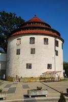torre de julgamento em maribor