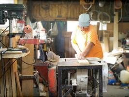 carpinteiro foto