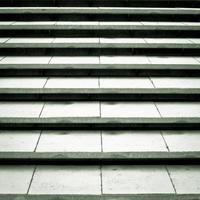 passos concretos foto