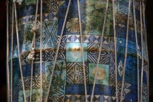 cultura da polinésia foto