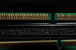 peças de computador foto