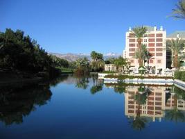 resort em palm springs