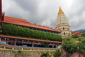templo kek lok si, penang, malásia