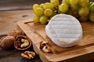queijo tomino italiano