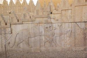 Persépolis foto