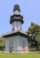 Parque Lumphini foto