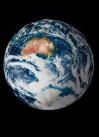 planeta Terra foto