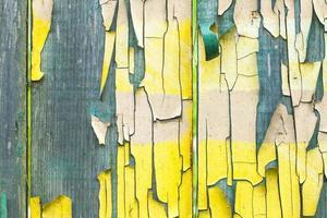 textura de painéis de madeira do grunge