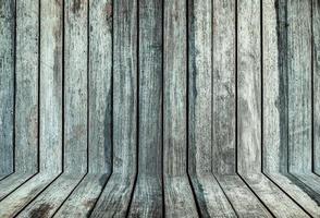 fundo da parede de painel de textura de madeira foto