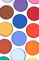 tintas - close-up foto
