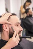 cabeleireiro foto