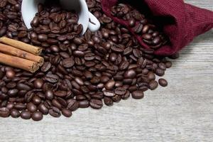 café preto foto