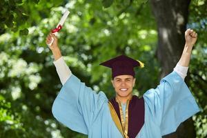 graduação foto