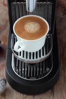 café expresso. foto