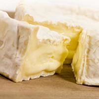 queijo Camembert foto