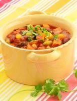 pimentão vegetariano foto