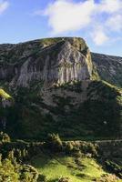 rochas dos bordoes, ilha das flores, arquipélago dos açores (portugal) foto
