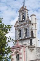 detalhes da cidade de ecija foto