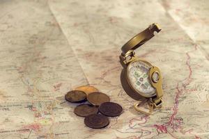 viagem econômica foto