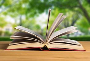 livro. livro mágico foto