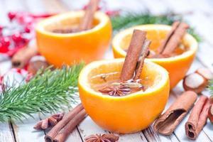 bebida de laranja