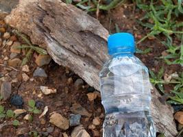 natureza da água potável foto
