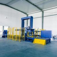 planta de produção de bebidas na china foto