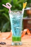 bebidas frias foto