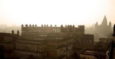 palácio indiano foto