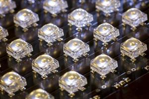 diodos led foto