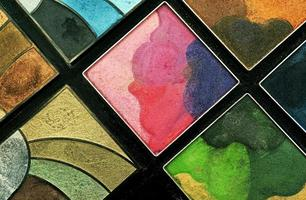 cosméticos para maquiagem