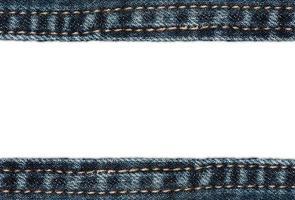 fundo de jeans com copyspace foto