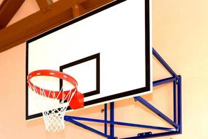 placa de basquete