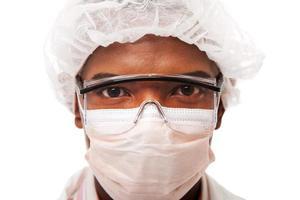 higiene da indústria de alimentos foto