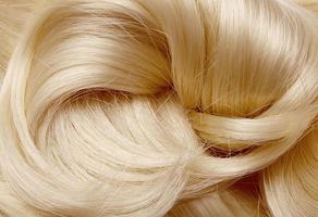 cabelo humano foto