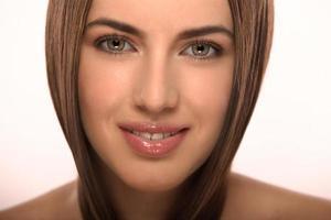 mulher jovem foto