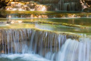 cachoeiras fechadas
