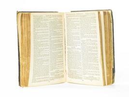 Bíblia foto