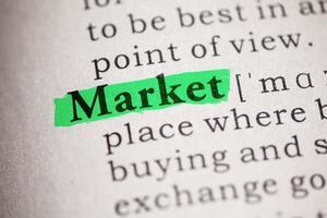 mercado foto