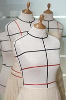 manequins de costura / manequins / modelos foto