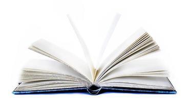 páginas do livro foto