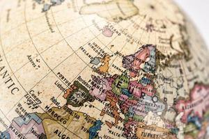 globo europa foto
