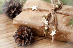 época de Natal foto