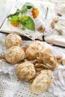doces italianos tradicionais