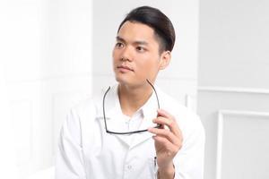 o médico foto
