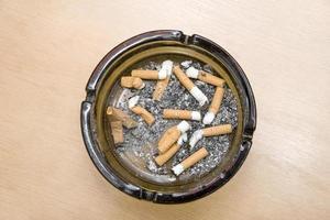 fumar pode ser mortal foto