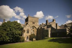 abadia de buckland foto
