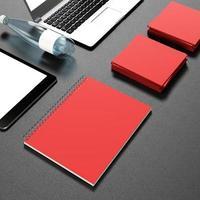 modelo de negócios para branding foto