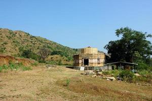templo de matemática em trimbakeshwar