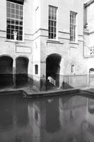 banhos romanos foto